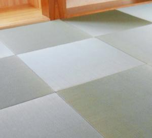 へりなし琉球畳